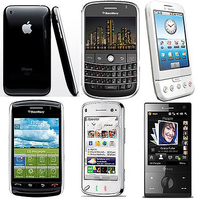 best cell phones