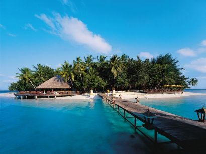 best holiday places