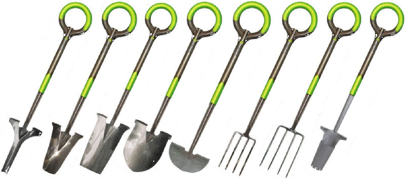 Tips on gardening tools used for tilling for Tools used for gardening