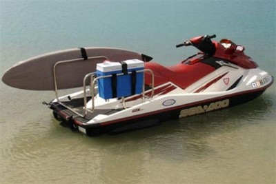 How to choose best jet ski accessories for Jet ski fishing accessories