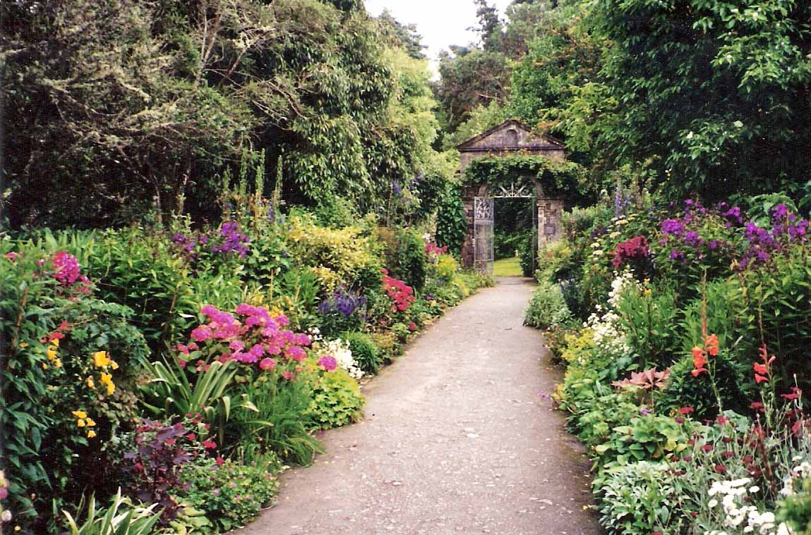 Northern Ireland gardens