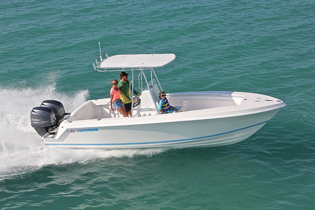 Renting vs. Buying a Boat