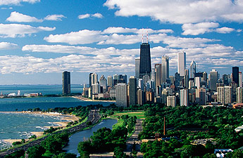 travel chicago