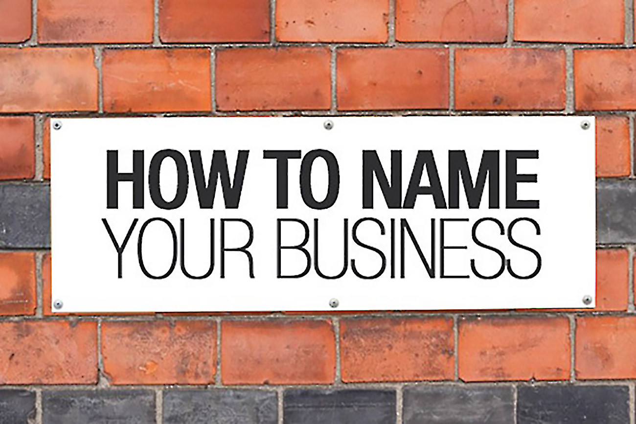a business by any other name might not be so sweet - Web Design Company Name Ideas